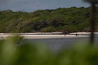 Bragança Ajuruteua.<br /> Bragança, Pará, Brasil<br /> Foto Paulo Santos.<br /> 06/04/2014