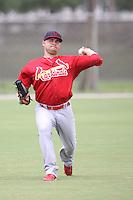 07.07.2014 - MiLB GCL Mets vs GCL Cardinals