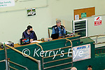 Kenmare Mart Kevin O Leary and Dan McCarthy (Mart Manager)