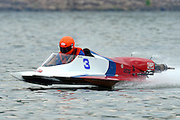 3   (Outboard Hydroplane)