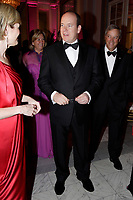 Montreal (QC) CANADA, May 6, 2008 -<br /> <br /> The Canadian Red Cross, Quebec Division has the honour of receiving Prince Albert II of Monaco, President of the Monaco Red Cross, at the Red Cross Annual Gala Event to be held at Montreal's Le Windsor on May 6.<br /> <br />  <br /> <br /> This Red Cross event, the most important one of its kind in Canada, is co-chaired by Mrs. Michele Dionne (Lady in red) and Mr. Jacques MÈnard, Chairman of BMO Nesbitt Burns.