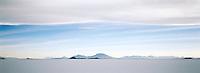 Salar de Uyuni, the worlds biggest salt flats, Potosi Region, Bolivia.