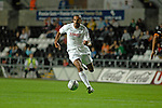 Carling Cup 1st Round - Swansea City v Barnet at the Liberty Stadium in Swansea..