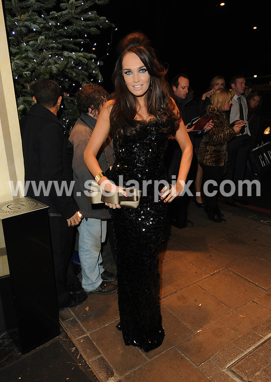 **ALL ROUND PICTURES FROM SOLARPIX.COM**                                             **WORLDWIDE SYNDICATION RIGHTS**                                                                                  Caption:  Noble Gift Gala held at The Dorchester hotel in London.                                                                             .This pic:Tamara Ecclestone                                                                                          .JOB REF:14288        LNJ       DATE: 10.12.2011                                                           **MUST CREDIT SOLARPIX.COM OR DOUBLE FEE WILL BE CHARGED**                                                                      **MUST AGREE FEE BEFORE ONLINE USAGE**                               **CALL US ON: +34 952 811 768 or LOW RATE FROM UK 0844 617 7637**