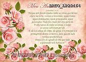 Alfredo, FLOWERS, BLUMEN, FLORES, paintings+++++,BRTOLP20464,#F# ,parchements,