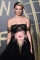 Wallace Day<br /> arriving for the Fashion for Relief show 2019 at the British Museum, London<br /> <br /> ©Ash Knotek  D3519  14/09/2019