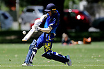 NELSON, NEW ZEALAND - NOVEMBER 28: Cricket -ACOB v Wanderers/Motueka Botanics  Saturday 24 November 2020 , New Zealand. (Photo by Evan Barnes Shuttersport Limited)