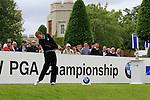 BMW PGA Championship Wentworth 2011 Day 2