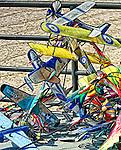 Kites 6, Huntington Beach, CA.