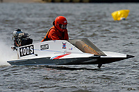 100-S   (Outboard Hydroplanes)