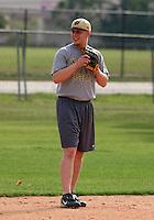 03.20.2005 - HS Westfield Practice