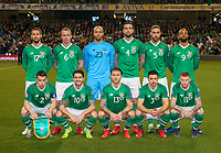 2019 03 FAI Ireland v Georgia