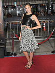 Gal Gadot <br />  at The Universal Pictures' World Premiere of Riddick held at The Westwood Village in Westwood, California on August 28,2013                                                                   Copyright 2013 Hollywood Press Agency