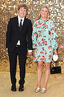 """Josh Widdicombe<br /> arrives for the World Premiere of """"Absolutely Fabulous: The Movie"""" at the Odeon Leicester Square, London.<br /> <br /> <br /> ©Ash Knotek  D3137  29/06/2016"""