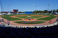 03.19.2021 - ST St. Louis vs NY Mets