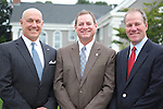 URI foundation President and Chairmen