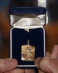 131113 Alex MacDonald medal