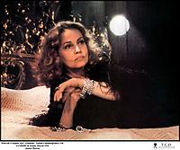Prod DB © Orphee Arts - Gaumont - Tritone Cinematografica / DR<br /> LUMIERE de Jeanne Moreau 1976 FRA./ITA.<br /> avec Jeanne Moreau<br /> allumeuse, deshabille, lit, vieille prostituee, bijoux<br /> autre titre: Scene di un'amicizia tra donne (italie)