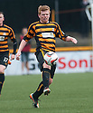 Alloa's Ryan McCord