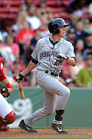 07.13.2014 - MiLB Mahoning Valley vs Lowell