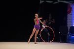 Grace Owen<br /> British Gymnastics Championships 2017<br /> Liverpool Echo Arena<br /> 30.07.17<br /> ©Steve Pope - Sportingwales