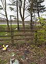 M9 Fence Repair