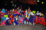 Carnaval de Sitges 2014.<br /> Rua de la Disbauxa.