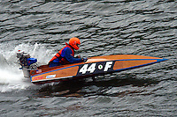 44-F  (Outboard Runabout)