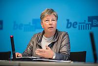 2019/08/20 Berlin | Politik | Katrin Lompscher | Stadtentwicklungsplan