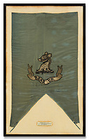 BNPS.co.uk (01202 558833)<br /> Pic: Forum Auctions/BNPS<br /> <br /> Possessions include a silk sledge flag<br /> <br /> An archive belonging to a British naval officer who took part in an ill-fated attempt to reach the North Pole 144 years ago has sold for over £75,000.<br /> <br /> Reginald Baldwin Fulford's mementos of the British Arctic Expedition of 1875-76 were sold by his descendants with Forum Auctions, of London.<br /> <br /> They included previously unseen photos, his metal framed snow glasses, his 'Arctic' china tea cup and saucer, his Arctic Medal, his naval officer's dress sword and a silk sledge flag.<br /> <br /> The collection had been expected to fetch £10,000, but sparked fervent bidding on the day - achieving over seven times their estimate.<br /> <br /> The expedition, led by Sir George Strong Nares, sailed from Portsmouth, Hants, on two ships, HMS Alert and HMS Discovery, on May 29, 1875.