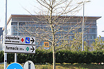 A death from Coronavirus Sars-Cov-2 at Bergamo Hospital in Italy on 24/02/2020,
