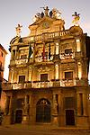 Pamplona - Navarra - Spain