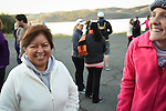 Team Teri's Benicia Turkey Trot at the State Park.<br />