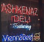 Ashkenaz Deli, Chicago, Illinois
