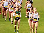 2015 Summit League Women's Cross Country Championship