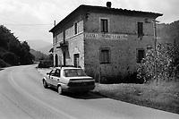 Abruzzo, Italia, paesi italiani,