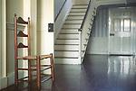 Foyer, Joseph Priestly House