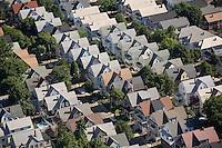 Housing -aerial