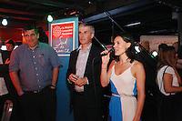 Sud de France Festival Launch Party