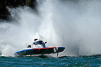 "Mikael Tremblay, H-8 ""Last Minute Again""         (H350 Hydro)"