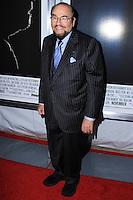 "NEW YORK, NY - NOVEMBER 06: James Lipton New York Special Screening of Paramount Pictures' ""Nebraska"" held at Paris Theater on November 6, 2013 in New York City. (Photo by Jeffery Duran/Celebrity Monitor)"