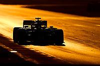 20200220 Formula 1 Test Barcelona