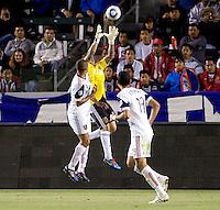 Club Deportivo Chivas USA vs Real Salt Lake May 22 2010