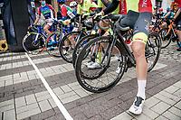 84th La Flèche Wallonne 2020 (1.UWT)<br /> 1 day race from Herve to Mur de Huy (202km/BEL)<br /> <br /> ©kramon