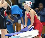 Tess Routliffe, Rio 2016 - Para Swimming // Paranatation.<br /> Tess Routliffe competes in Para Swimming // Tess Routliffe participe au paranatation. 09/09/2016.