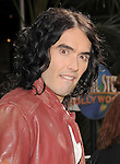Russell Brand at The Universal Pictures' World Premiere of HOP held at Universal City Walk in Universal City, California on March 27,2011                                                                               © 2010 Hollywood Press Agency