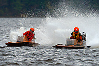 522-P, 229-A                (Outboard Hydroplanes)