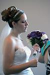 Hernandez WeddingSaturday, {monthameap} 1, 2009 in SPRING. Steve Campbell/Steve Campbell