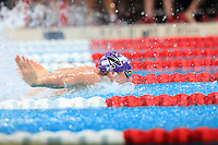 The Northwestern University men's swimming and diving team compete at the 2017 men's Big Ten Championships at the Ohio State University. February 24, 2017.<br /> (Photo by Walt Middleton Photography 2017)