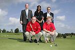 CRU-Eisenhower Golf